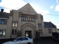 1 bedroom Flat to rent in Ty Naba , Downs street ...