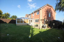 Detached property for sale in Moorthorpe Rise...