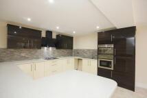 new house in Alport Road, Frecheville...