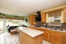 Breakfast Kitchen...