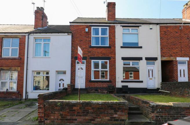 3 Bedroom Terraced House For Sale In Queens Road Beighton S20