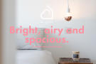 Bright Airy and S...