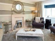 3 bed new house for sale in Rowan Drive, Lyde Green...