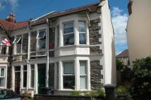 3 bed End of Terrace house in Hinton Road, Fishponds...