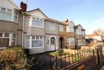 4 bed Terraced house for sale in Thicket Road, Fishponds...