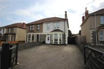 3 bed semi detached property for sale in Church Road, Soundwell...