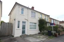 semi detached home in Forest Road, Fishponds...