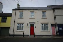 1 bedroom Terraced house in Gilesgate, Durham City...