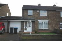 3 bed semi detached house in Durham