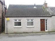 1 bedroom End of Terrace property in 28 Causewayend, PH13 9DT