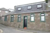 End of Terrace house in 10 Canmore Street...