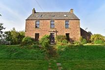 6 bed Detached home for sale in Peathill Farmhouse...