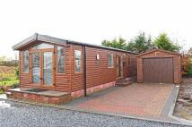 20 Lochlands Leisure Park Lodge