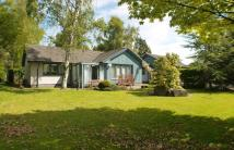 3 bed Detached house for sale in 6 Brothock Meadows...
