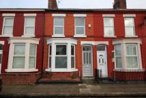3 bedroom Terraced property to rent in Newhouse Road, Wavertree...