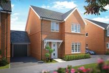 4 bedroom new house for sale in Fellows Gardens, Yapton...
