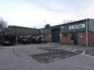 property for sale in Unit 3 Dunlop Road,  Hunt End Industrial Estate, Hunt End, Redditch B97 5XP B97