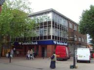 property to rent in 2 Evesham Walk, Kingfisher Shopping Centre, Redditch, B97