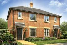 3 bed new property in Oaks Crescent...