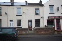 2 bed Terraced property in Sheffield Road, S36