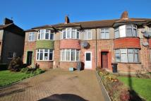 Terraced property for sale in Malden Way, New Malden