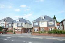 Block of Apartments in Holdenhurst Road...