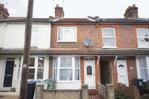 2 bedroom Terraced home to rent in Shakespeare Street...