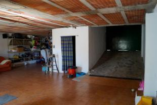 Garage and store room