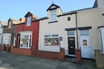 Terraced property in Fulwell Road, Sunderland...