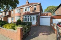 3 bedroom semi detached home in Dykelands Road...