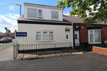 Flat for sale in Hartington Street...