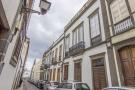 Character Property in Canary Islands...