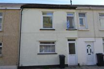 Aberfan Crescent Terraced property for sale