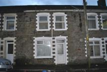 2 bed Terraced property in Queen Street, Abertillery