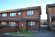 2 bedroom semi detached property to rent in Briarway, Aberdare...