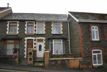 3 bedroom Terraced house to rent in Bedwellty Road...