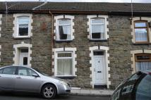 3 bed Terraced home in Maddox Street, Tonypandy