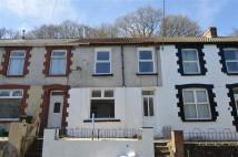3 bedroom Terraced home for sale in Bryntaf, Merthyr Tydfil
