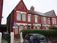 Flat to rent in Radnor Drive, Wallasey