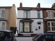 House Share in Urmson Road, Wallasey