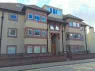 Flat to rent in Manor Road, Wallasey
