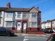Well Lane Terraced property to rent