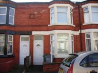 2 bedroom Terraced house in Greenwood Lane, Wallasey