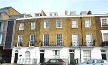 Delancey Street House Share