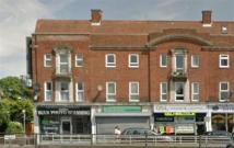 Hook Rise North Flat to rent