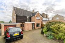 4 bed home in Cameron Road, Bromley...