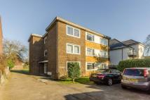 Flat for sale in Beckenham Grove...