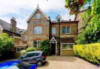 Detached home for sale in Beckenham Grove...