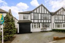 property in Park Avenue, Bromley, BR1