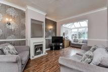 3 bed Terraced house for sale in Reigate Road, Bromley...